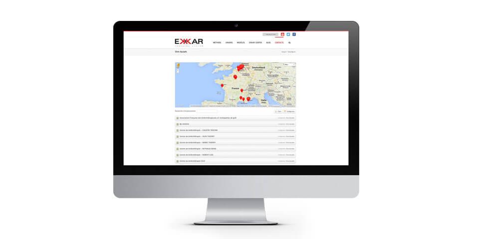 EKKAR web3 macomamoi