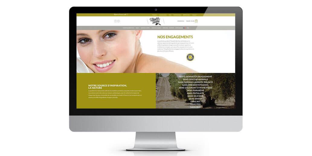 Theophile berthon MACOMAMOI site