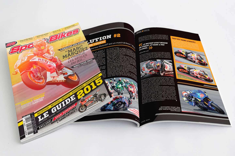 sport bikes 93