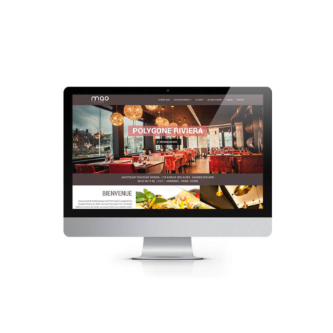 site web Maotsumy MACOMAMOI