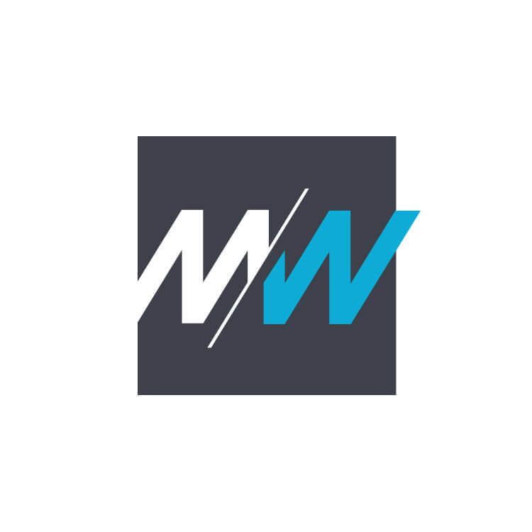 Logo Mathieu wagner