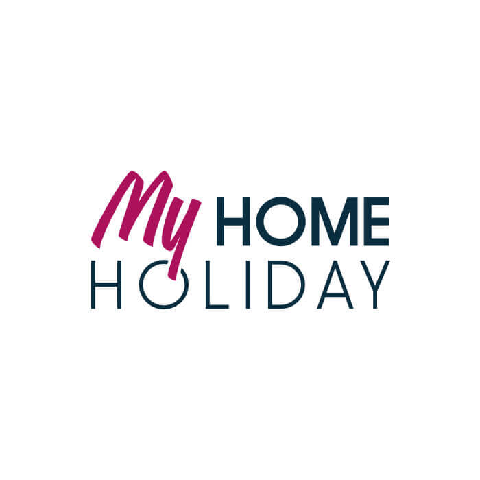 logo my home holiday