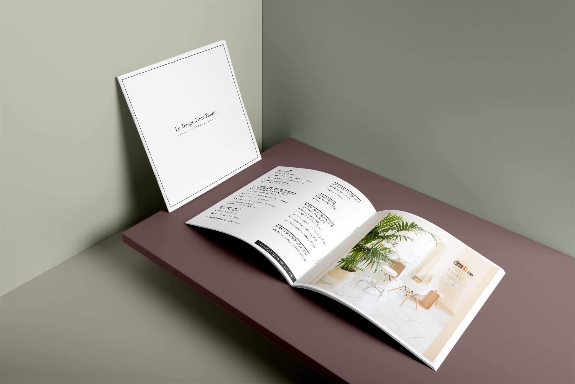 le temps dune pause brochure 1