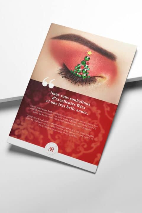 brochure atelier du regard