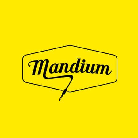 logo mandium
