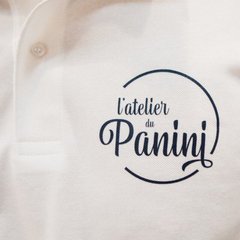 logo latelier du panini